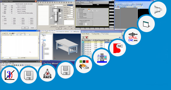 Software collection for Cnc Lathe Programming Simulation Software Free