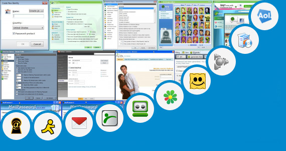Software collection for Aol Mail Toolbar