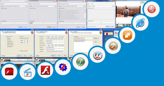 Software collection for Kbc 2 Swf Flash File Game Free