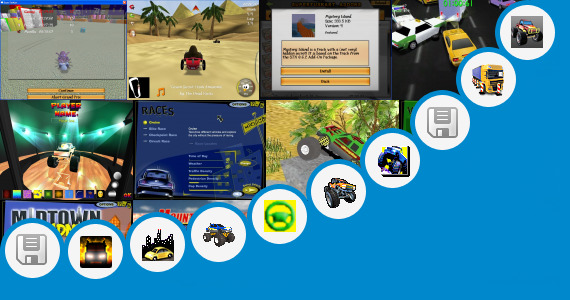 Software collection for Tata Truck Race 3d Java Game