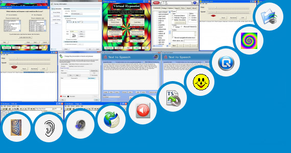 Software collection for Dj Hindu Text To Speech Voice Maker