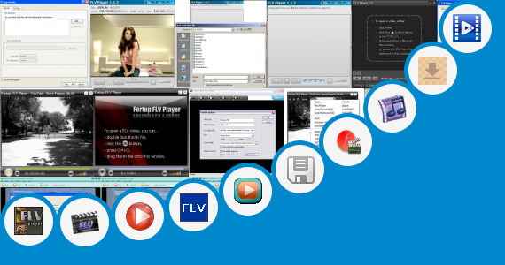 Software collection for Bb9320 Play Flv