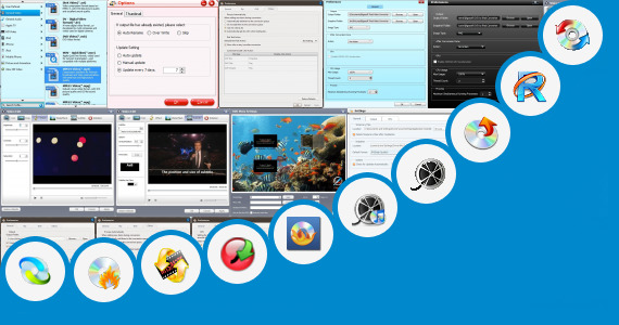 Software collection for Movies Language Converter Apk