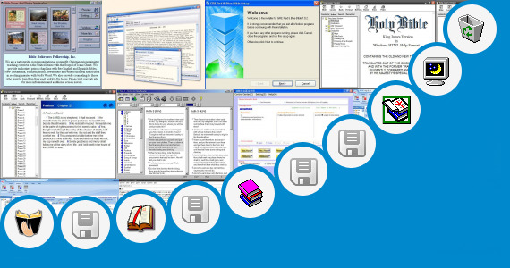Software collection for Free Bible Visaya Version