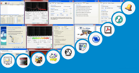 Software collection for Highly Compressed Daemon Tool For