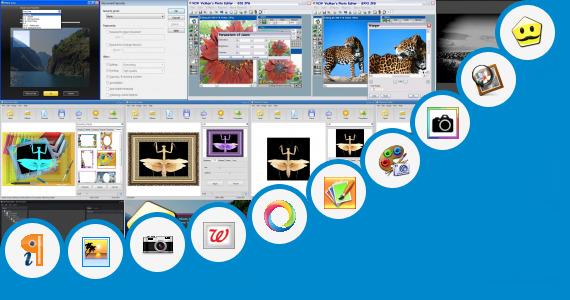 Software collection for Dress Opener Photo Editor