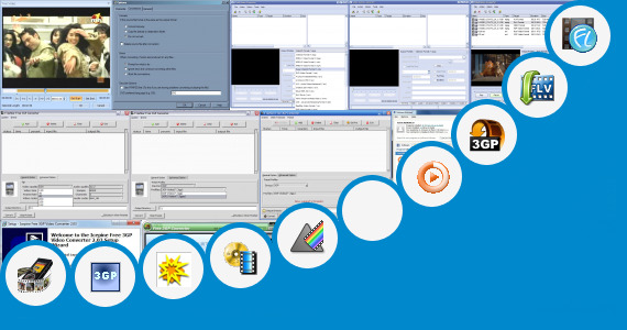 Software collection for Ucb Browser 3gp Short Bf Video