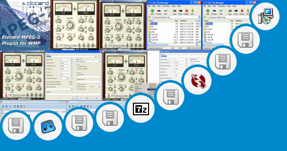 Software collection for Vst Plugin In Highly Compressed