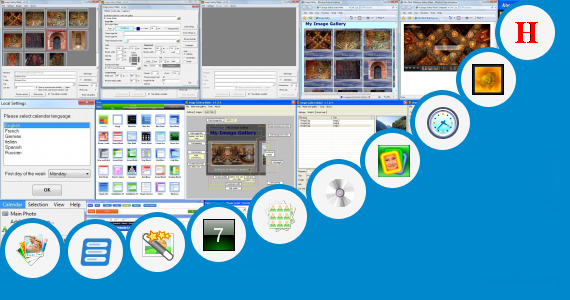 Software collection for Hindi Me Styles Dj Name Maker