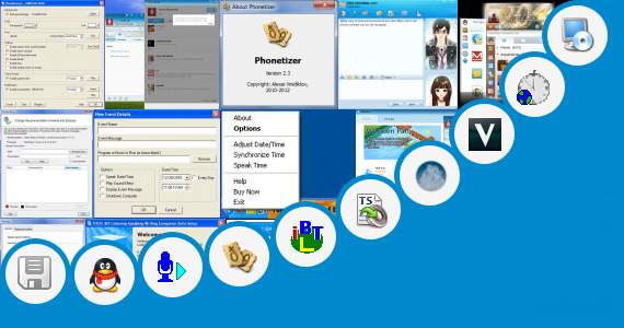 Software collection for Real Speak Software All Name For Pc