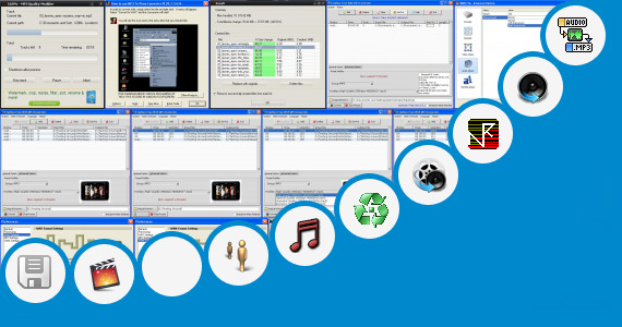 Software collection for Mp3 420 Kbps Converter