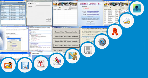 Software collection for Free License Key For Turbo Your Pc