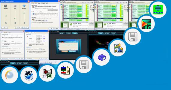 Software collection for Web Auto Add Di Fb Via Hp