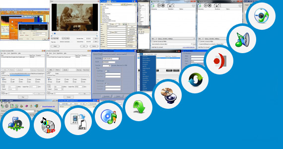 Software collection for Mp3 Assam Gk Audio