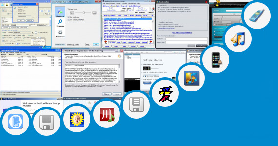 Software collection for Number Speak Ringtone Free