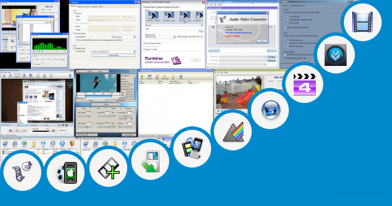 Software collection for Viwah Video Softwar