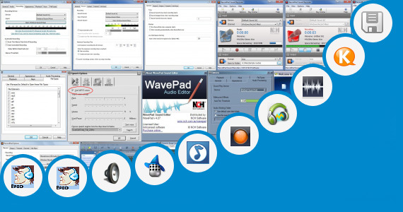 Software collection for Voice Tag With Hindi