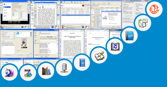 Software collection for Dj Operating Book And Emages