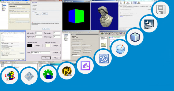 Software collection for Niit Java Project My Paint Application Code