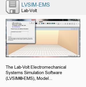 LVSIM-EMS