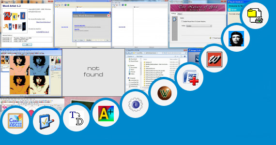 Software collection for Marathi Word For Art