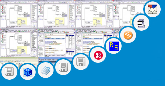 Software collection for Xml To Dtd Converter