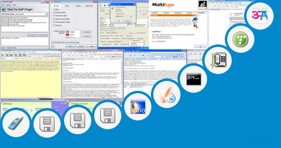 Software collection for Software For Hindi Typing By Speaking