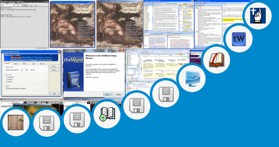 Software collection for Jesus Pictures With Bible Words In Kanada