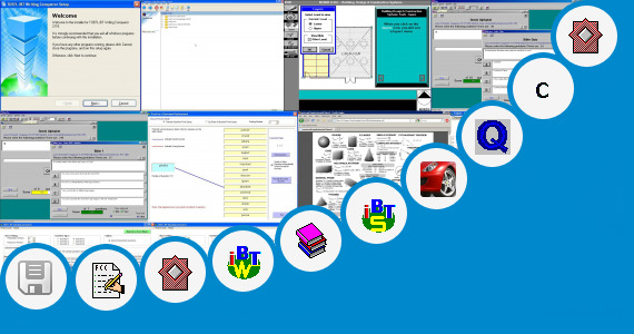 Software collection for Sample Questions For Bcss