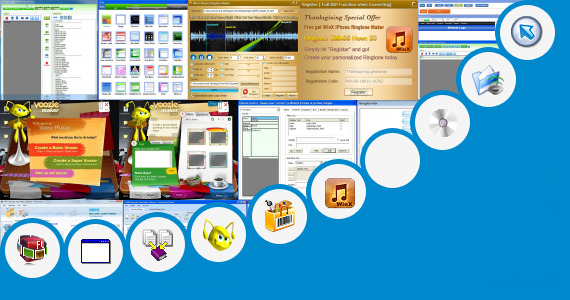 Software collection for Text Voice Tag Maker Apk