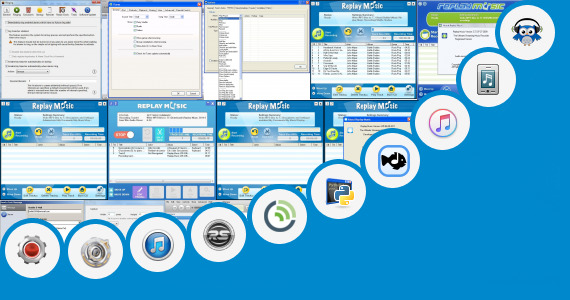 Software collection for Music Transmitter Via Radio Apps Apk