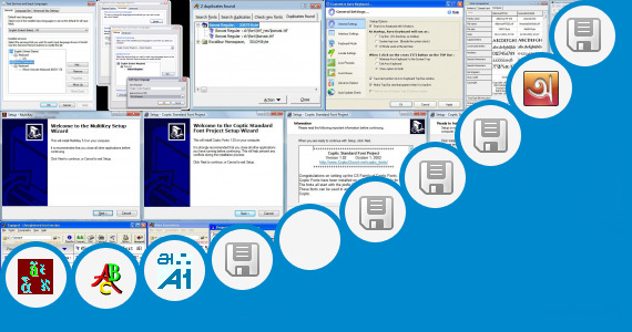 Software collection for Tamil Rgp Font Keyboard Layout For Pc