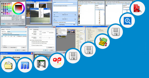 Software collection for How To Read Bitmaps Amharic Uc
