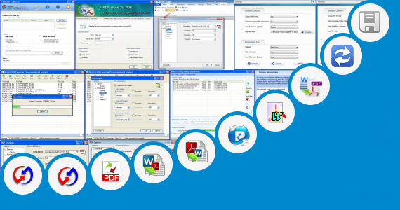 Software collection for Bangla Word File To Pdf Covnerter