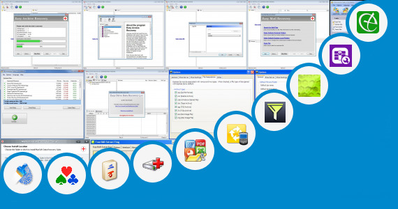 Software collection for Pc Suite Collection High Compressed Rar