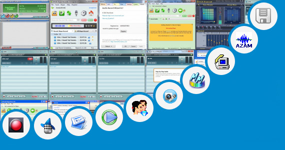 Software collection for Gujrati Call Recording Voice Clip