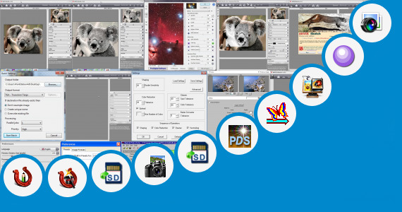 Software collection for Paint Shop Pro Photo X3 Apk