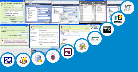 Software collection for Software Korg Pa User Bank Manage