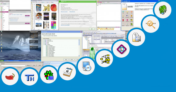 Software collection for Exploration Lite Full Version Gratis