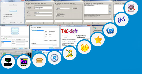 Software collection for Dj Name Maker Exe Handi