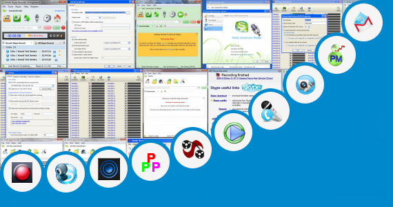 Software collection for Kannda Call Recorder