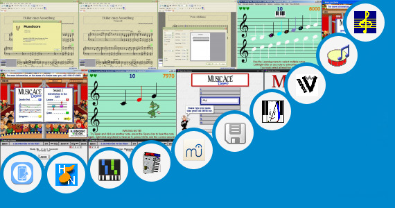 Software collection for Tamil Pdf Musical Keyboard Learning