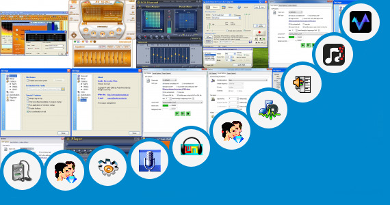 Software collection for Kannada Lovers Audio Voice Mp3