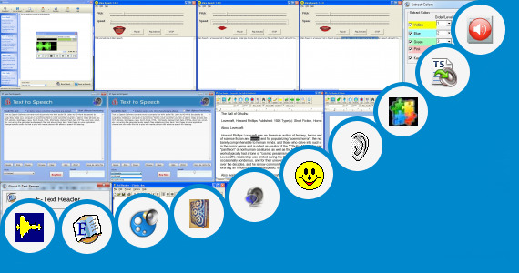 Software collection for Text To Speech Name And Dj Making Software Pc