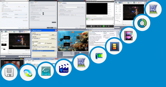 Software collection for Action Movie Creature Software For Pc