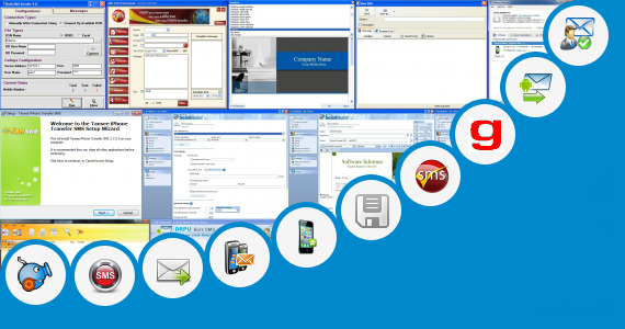 Software collection for Drpu Bulk Sms Full Version