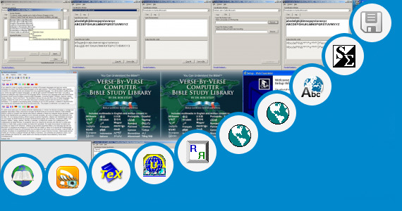 Software collection for Aimp3 Serbian Language