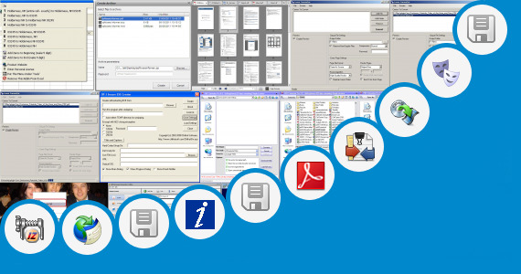 Software collection for Zip To Md5 Converter For Pc