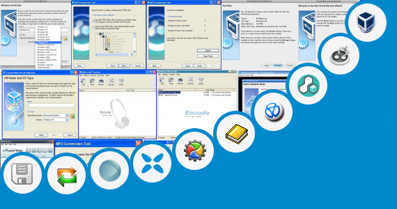 Software collection for Latest Virtual Box Highly Compressed