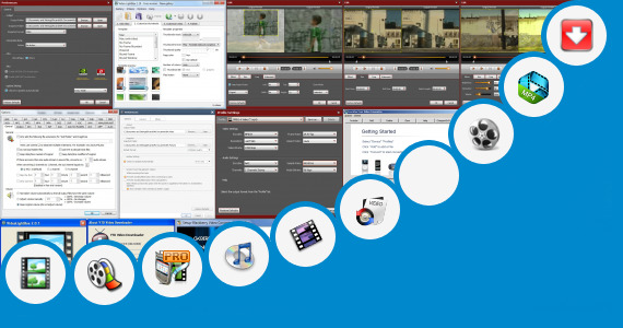 Software collection for 12to16 Years Mp4 Videos